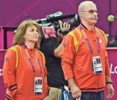 "Bellu si Bitang s-au razgandit: ""Antrenorii de aur"" revin la lotul de gimnastica"