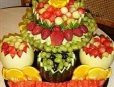 Beneficiile consumului de fructe si legume