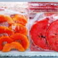 Beneficiile legumelor si fructelor congelate