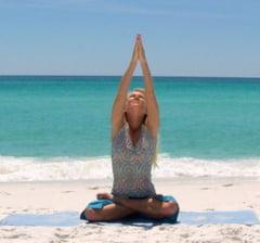 Beneficiile meditatiei: cum sa iti relaxezi mintea si trupul