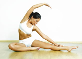 Beneficiile practicilor Yoga pentru femei