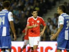 Benfica - Porto, derbiul Portugaliei