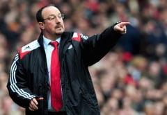Benitez ameninta ca demisioneaza daca Torres va fi vandut