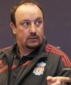 Benitez nu a avut emotii: Stiam ca ne calificam