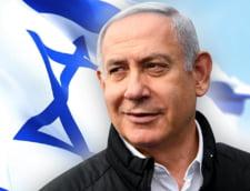 "Benjamin Netanyahu, inainte de votul de incredere pentru noul Guvern din Israel: ""Ne vom intoarce in curand pentru a conduce tara in felul nostru"""