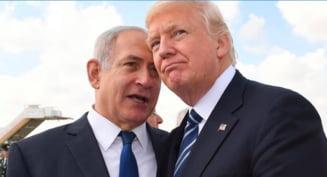 Benjamin Netanyahu isi anuleaza vizita in SUA din cauza crizei politice din tara