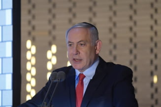 Benjamin Netanyahu renunta la mandatul de a forma noul guvern israelian
