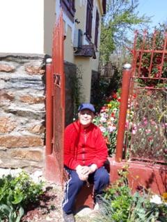 Benone Sinulescu, gasit inconstient in casa. Artistul a fost internat intr-un centru de ingrijiri paleative