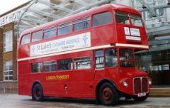 Bentley a creat cel mai luxos autobuz londonez