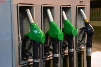 Benzina a scazut sub 5 lei pe litru: In ce judete sunt cele mai mici preturi