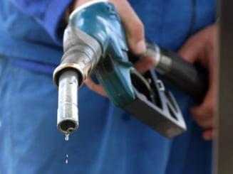 Benzina ar putea ajunge la 7 lei/litru in 2011