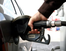 Benzina mai ieftina la Rompetrol si LukOil