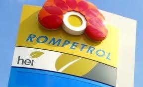 Benzina si motorina mai scumpe la Rompetrol