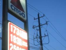 Benzinarie Citgo SUA