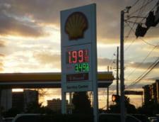 Benzinarie Shell SUA