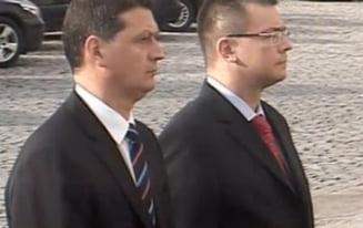 Berca: Romania nu trebuie sa stea sub semnul intrebarii cand vine vorba de coruptie