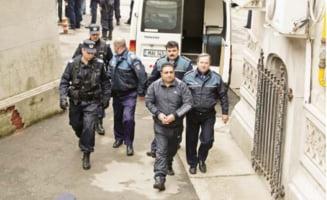 "Bercea Mondialu, eliberat pentru ca ""detentia apare ca fiind excesiva"""