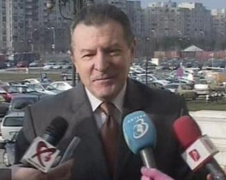 Berceanu: Alesii isi amenajeaza cabinetele parlamentare in sediile de partid