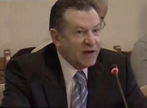 Berceanu: Daca mai traia Ceausescu, ii spanzura pe toti!