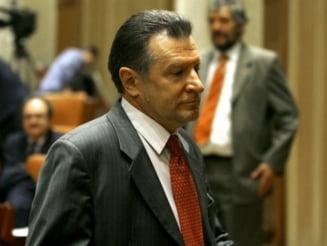 Berceanu: Frunzaverde este un tradator, negociase si in 2002 cu PSD