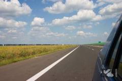 Berceanu: Nu mai avem bani de lucrari la autostrada Transilvania