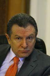 Berceanu: Nu vom avea niciun kilometru de autostrada in plus in 2009