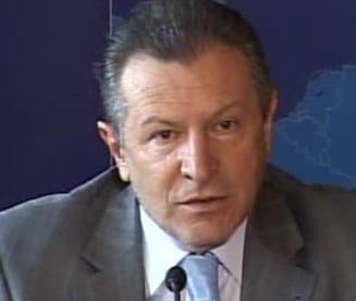 Berceanu: PSD are lungi probleme cu Ministerul de Interne