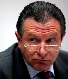 Berceanu: Presedintele Senatului va fi de la coalitie, Geoana si USL nu au sanse