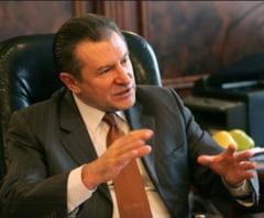 Berceanu: Prosti ar fi cei de la PSD si PNL sa se certe din pricina unei jivine ca Rosca Stanescu