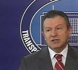 Berceanu: Senatorii PD-L care au parasit partidul, lipsiti de experienta politica