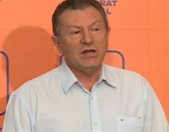 Berceanu, catre Ponta: Victoras, mai multa energie in motor si mai putina in claxon