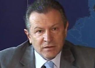 Berceanu a demis un director de la Drumuri dupa numai doua zile de la numire