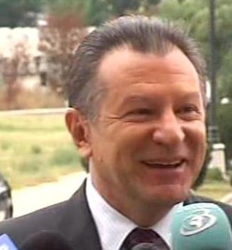 Berceanu e sigur ca Traian Basescu va candida din partea PD-L