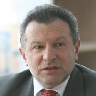 "Berceanu va discuta cu un ""foarte inalt oficial"" Bechtel despre tronsonul Brasov-Turda"