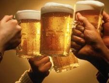 Berea se va scumpi ca urmare a cresterii accizei, iar consumul va scadea