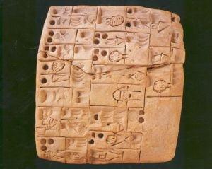 Berea vechilor sumerieni nu avea alcool?