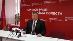 Bereanu: Onofrei vorbea stand intre doi fosti membri PSD cum sa retraga Nechifor fostii vicepresedinti PSD care coaguleaza acum dreapta