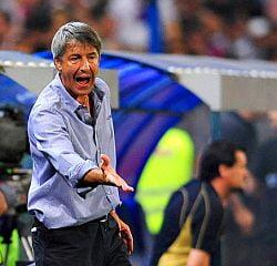 Bergodi: Accept cu mare placere oferta lui Dinamo