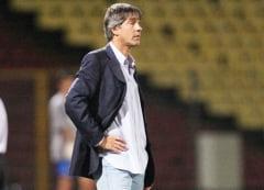 Bergodi nu refuza Dinamo: Sunt masochist