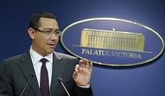 Berlinul ii transmite lui Ponta: Decizia CCR trebuie sa fie pusa in aplicare cu celeritate