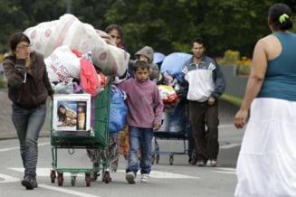 Berlinul indeamna Bucurestiul si Sofia sa opreasca exodul de imigranti