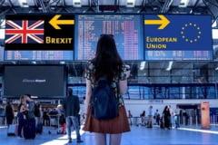 """Berlinul indeamna Londra sa dea dovada de """"simt al realitatii"""" in vederea incheierii unui acord post-Brexit"""