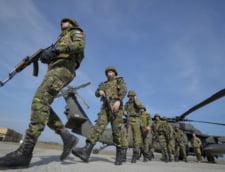 Berlinul vrea cu insistenta o armata europeana. Merkel s-a saturat de ordinele lui Trump
