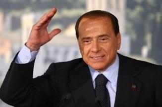 Berlusconi, cel mai longeviv premier al Italiei post-razboi