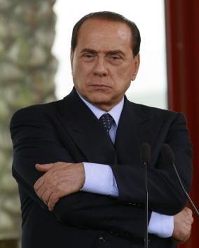 Berlusconi, condamnat la un an de inchisoare (Video)