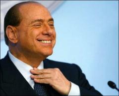 Berlusconi incerca sa dreaga busuiocul: Sunt prieten al poporului german