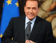 Berlusconi poate ocupa, din nou, functii publice in Italia