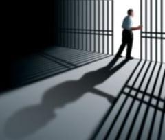 Bernard Madoff, internat in spitalul inchisorii