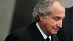 Bernard Madoff da sfaturi economice din inchisoare