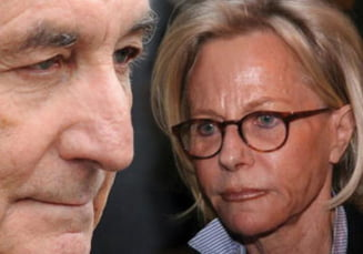 Bernard Madoff si sotia sa au incercat sa se sinucida in 2008